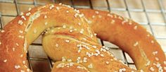 GlutenFree Soft Pretzels! Easier than you'd think, and way more delicious!