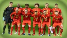 Belgium national football team squads Belgium National Football Team, National Football Teams, Football Squads, Football Shoes, Fifa 20, Soccer Equipment, Team Player, Fifa World Cup, How Beautiful