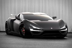 Those looking to purchase an American-made supercar just got a new stunning option. The Trion Nemesis is hand crafted by skilled artisans in the US of A, and features sublime exterior lines, a driver-focused interior dominated...