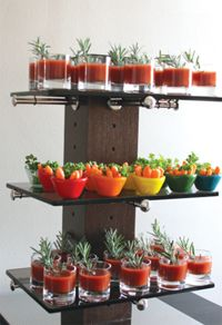 1000 Images About Buffet Ideas On Pinterest