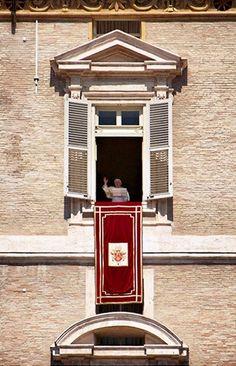 Vaticano....The Pope