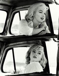 """""""Não me falta homem, o que me falta é amor""""-Marilyn Monroe"""