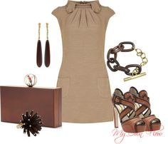 """""""""""WOOD"""" YOU IN SPRING"""" by myownflow on Polyvore"""