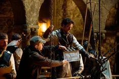 James McAvoy as 'Victor Frankenstein'