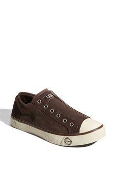 UGG® Australia 'Laela' Sneaker (Women) available at #Nordstrom
