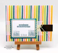 Karten Bastelset – Fabelhaft – mit Produkten von Stampin' Up! Community Boards, Box, Stampin Up, Frame, Projects, Decor, Paper, Card Crafts, Packaging