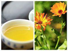 Ceaiul de GĂLBENELE – antiinflamator, antibacterian, imunostimulator și anticancerigen | La Taifas
