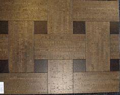 Cork Floors - Dominion Rug & Home - Modern Carpet