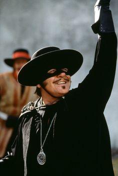 The Mask of Zorro (fight 1 of 5) « Grading Fight Scenes