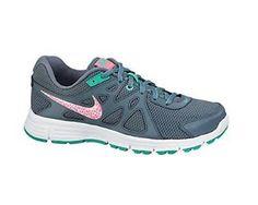 Nike Revolution 2 Women s Running Shoes 5 B   Medium   Nike Women s  Revolution 2 Style