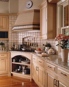 Country Kitchen - Find more amazing designs on Zillow Digs! Kitchen Cabinets For Sale, Country Kitchen, Home Remodeling, Home Improvement, Rustic, Kitchens, House, Kitchen Ideas, Bathrooms