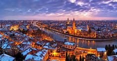 O que fazer em Verona #viajar #viagem #itália #italy