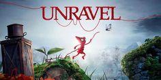 La música del Unravel será como la voz del videojuego http://j.mp/1muAKkr |  #Coldwood, #EA, #Noticias, #Tecnología, #Unravel, #Videojuegos