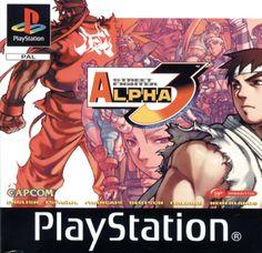 Street Fighter Alpha 3 (1998)
