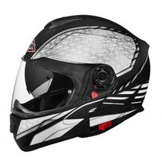 The openable helmets are undoubtedly among the most used by motorcyclists throughout the world and in SMK range could not thus fail to Glide, full-face helmet with chin guard opening. Glide has been designed and built to meet the latest needs of motorcyclists convenience, without neglecting the safety, comfort and styling typical of SMK products. The outer shell is printed in EIRT (Energy Impact Resistant Thermoplastic), a thermoplastic resin is particularly resistant to shock, and has an ae... Full Face Helmets, Throughout The World, Safety, Resin, Shell, Meet, Range, Printed, Products
