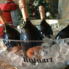 #Ruinart #Rosé al #Ristorante #Tramvia | Use Instagram online! Websta is the Best Instagram Web Viewer!