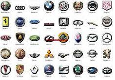 19 Best My Cars Logos Images Car Logos Autos Automobile