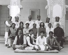 """Paul Thomas Anderson's brand new movie """"JUNUN"""". Jonny Greenwood (guitarist of Radiohead and Shye Ben Tzur record an album in a middle-age castle in India. A spiritual musical journey! JUNUN is exclusively only on MUBI! For more information: mubi.com"""