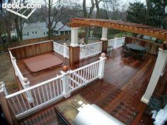 deck idea pictures
