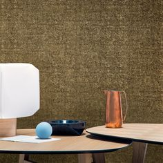 Superwong Wall by Rubelli Wall Finishes, Sofa, Wall Wallpaper, Floor Chair, Contemporary Design, Modern, Traditional, Lighting, Komfort