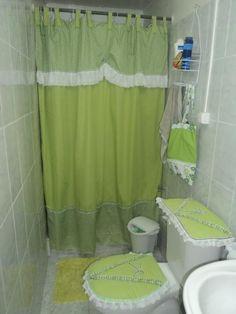 Elegir cortinas de ba o para m s informaci n ingresa en - Cortinas de bano transparentes ...