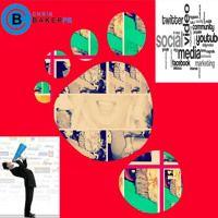 Chris Baker Public Relations Owner Interview Live Radio 08/11/15 by Chris Baker on SoundCloud