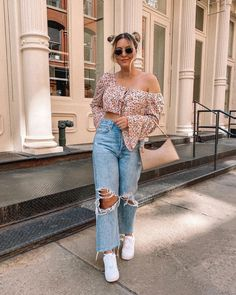 Cool And Casual Outfits To Try, As Seen On Sharlene San Pedro