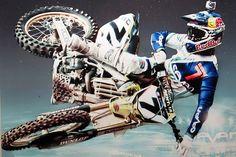 James Stewart Motocross | James Stewart and Troy Lee collaborate: Seven | Supercross.com