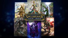 Spellweaver - PC Review