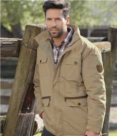 Parka Outdoor #atlasformen #avis #discount #formen #shopping