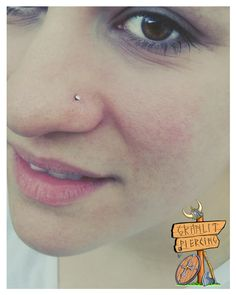 Nose Piercing By Granlit  For more information: https://www.facebook.com/granlitpiercing/ https://www.instagram.com/granlit/ https://twitter.com/Granlit http://granlit.deviantart.com/ https://gr.pinterest.com/granlitpiercing/piercing/ https://plus.google.com/u/0/+GranlitThunderbeer/posts?hl=el  #piercing #athens #gr #neaionia #piercings #tattoo #granlitpiercing #granlit #thunderbeer #granlitthunderbeer #art #bodyart #body #bodypiercing #NosePiercing #Nose