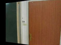 בקרת כניסה - פתיחת מנעול מגנט בשבת - YouTube