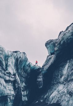 Iceland - Made for Adventure on Behance