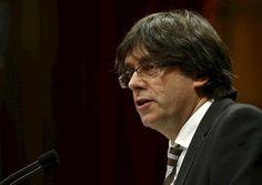 Sólo unas horas después de la investidura de Carles Puigdemunt como sucesor de Mas y presidente de la Generalidad, la hemeroteca ha jugado una mala pasada a la CUP