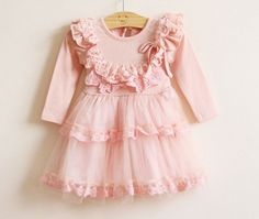 2T3T4T5T6T toddler girl dress pink tutu blue tutu by babygirldress, $19.99