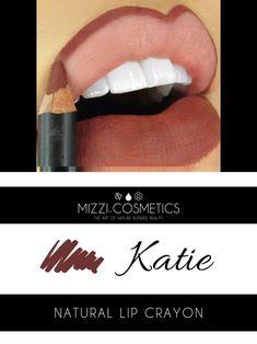 MC Lip Crayon - Katie