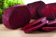 How to Cook Beets (or use them raw).... because I grew some but never knew how to use them. Great for beginners ... the basics.