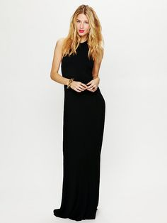 Free People Back To Me Maxi, $168.00
