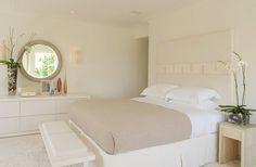 Dicas para quartos com charme - Decoração e Ideias