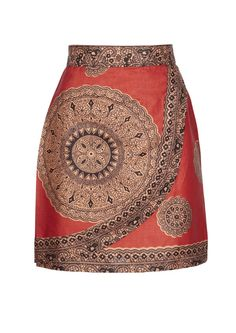 Image of Julia Skirt African Print Fashion, African Fashion Dresses, African Prints, Ankara Fashion, African Wear, African Women, African Dress, Ankara Gown Styles, Ankara Gowns