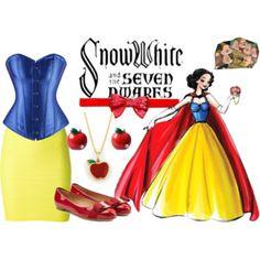 Snow White    Flemisha