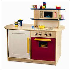 kids kitchen island