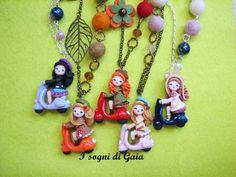 Vespa love Made in Italy by titti85.deviantart.com on @deviantART