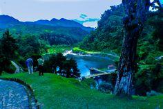 Hidroeléctrica.