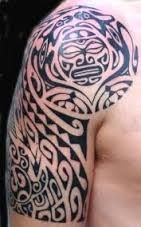 tatuagens masculinas maori - Pesquisa Google Tribal Tattoos, Tatoos, Polynesian Tribal, I Tattoo, Tattoo Maori, Tattoo Artists, Piercing, Ink, Tattoo Ideas