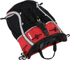 Keep snacks, rain gear, maps and gadgets close at hand with the roomy NRS Taj M'Haul Deck Bag. It's also a home for safety essentials such as your bilge pump, paddle float and sponge. Kayaking Outfit, Kayaking Gear, Camping Gear, Canoe And Kayak, Kayak Fishing, Saltwater Fishing, Snowboard Equipment, Coupon, Haul