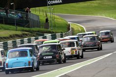 mini Mini Lifestyle, Road Rally, John Cooper Works, Racing Events, Vintage Racing, Classic Mini, Mini Stuff, Mini Coopers, Motor Sport