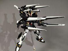 1/144 Gundam Strike Devil - Customized Build