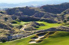 Black Mesa Golf Club  La Mesilla, N.M.