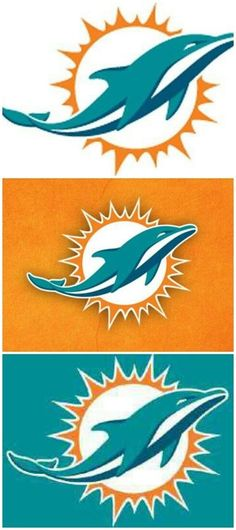 New Dolphins Logo 2013